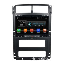 Octa Core 32G Head Unit Peugeot 405